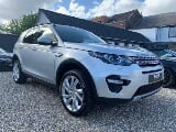 Photo Land rover discovery sport 2.0 td4 hse * gps *...
