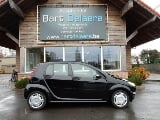Photo Smart forFour 1.5i 16v Passion