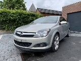 Photo Opel Astra cabriolet twintop