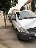 Photo Mercedes-Benz V 200 CDI lang