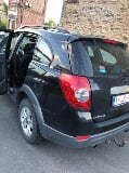 Photo Chevrolet captiva 2007