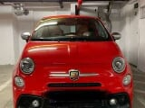 Photo Tweedehands / abarth 1.4 T-Jet MTA (EU6d-TEMP)
