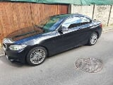 Photo Bmw 218 2 coupe diesel