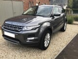 Photo Land rover range rover evoque diesel 2015