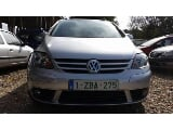 Photo Volkswagen Golf Plus 1.9 TDi United///CT CAR...