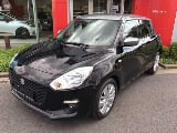 Photo Suzuki Swift occasion Noir 14765 Km 2017 12.990...