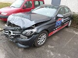 Photo Occasion Mercedes-Benz C 200 CDI BlueEFFICIENCY
