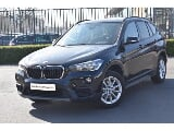 Photo Bmw serie x x1 sdrive18d