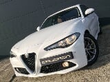 Photo Alfa Romeo Giulia 2.2 jtdm 'Super' Boite Auto...