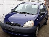 Photo Toyota Yaris 1.0 essence
