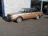 Photo Volvo 264 GLE