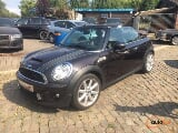 Photo MINI Cooper SD Cabrio highgate bva*cuir*gps