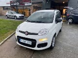 Photo Fiat Panda 12/2013 // 1er Main // 39000Km