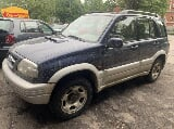 Photo Suzuki Grand Vitara 4x4 02/1999 airco 2750-