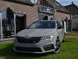 Photo Skoda Octavia occasion Gris 9 Km 2019 34.890 eur