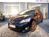 Photo Toyota Verso 2.0 D-4D Skyview 5pl