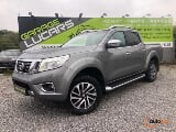 Photo Nissan Navara