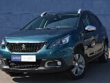 Photo Peugeot 2008 DIESEL - 2018 1.6 BlueHDi Style,...