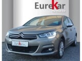 Photo CITROEN C4 Essence 2016