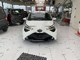 Photo Toyota aygo x-style ii automatique de stoc,...