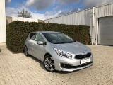 Photo Kia ceed mind 1.6 crdi 136 dct isg