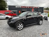 Photo Nissan Juke 1.5 dCi 2WD Acenta+Connect*GARANTIE...