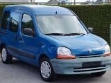 Photo Renault Kangoo 1.4i 5 places euro 4