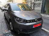 Photo Vw touran 1.6 crdi 5 places