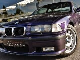 Photo Bmw m3 * - e36 / 3.2i facelift manueel 6-bak