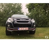 Photo Isuzu D-Max LSE urba Automaat FULL OPTION