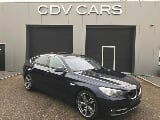 Photo BMW 5GT occasion Bleu 133000 Km 2010 18.900 eur