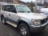 Photo Toyota Land Cruiser