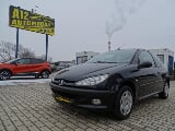 Photo Peugeot 206 1.4i * proper - carpass ewindows