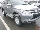 Photo Mitsubishi pajero / montero did sport glx -...
