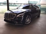 Photo Mercedes-Benz S 350 d