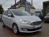 Photo Ford c-max essence 2017