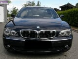 Photo Bmw 730d E65 231cv phase 2