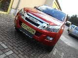 Photo TWEEDEHANDS / Isuzu LSX-Full-02/2016-13927KM...