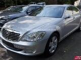 Photo Mercedes-Benz 350 occasion Argent 87000 Km 2009...