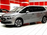 Photo CITROEN Grand C4 Picasso Diesel 2017