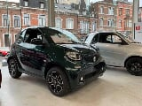 Photo Smart ForTwo occasion Vert 300 Km 2019 17.300 eur