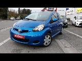 Photo Toyota Aygo +
