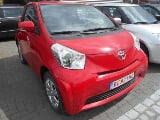 Photo Toyota iQ 1.0i VVT-i Luna, Berline, Essence,...