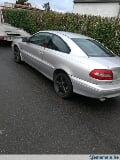 Photo Volvo c70 t5coupé 241 ch vente cause de achat...