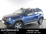 Photo Dacia Duster occasion Bleu 35411 Km 2017 13.490...
