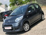 Photo Citroen C1 occasion Gris 55000 Km 2011 4.900 eur