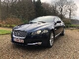 Photo Jaguar XF 2.2 Business Edition