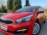 Photo Kia ceed diesel 2017