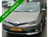 Photo Toyota auris touring sports / panoramadak /...