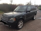 Photo Range rover vogue full options!
